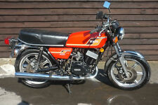 Yamaha RD400 RD 400 C 1977 Chappy Red Fantastic Standard Condition *A MUST SEE*