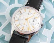 Poljot Strela CHRONOGRAPH Vintage mechanical COSMONAUT Wristwatch cal. 3017 USSR