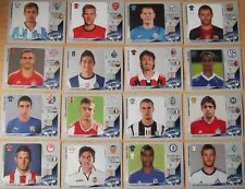 Panini Champions League  2012 - 2013 -  12/13  -   30  Sticker  aussuchen NEU