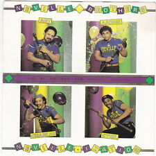 The Neville Brothers Neville-Ization Live (Fever, Mojo Hannah) 1985 CD Album