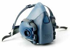 3m Half Facepiece Reusable Respirator 7502 Medium Size Free Shipping