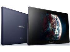 """Lenovo Tab 2 A10-70F Quad Core 2GB 16GB 10.1"""" Android Tablet Blue (420481)"""