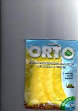 FAGIOLO NANO MANGIATUTTO MERAVIGLIA DI VENEZIA conf.250 semi da cuocere in pade