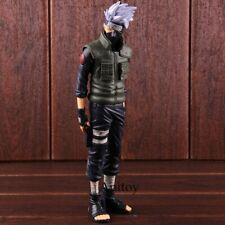 Naruto Shippuden Toys Grandista Shinobi Relations Hatake Kakashi Figurine PVC Na