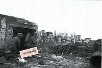 WW 2 Russland Feldzug 1942 Kampf um Stalingrad