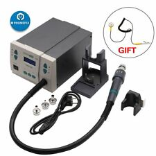 PHONEFIX 861DW Heat Gun Lead Free Hot Air Soldering Station for PCB Repair