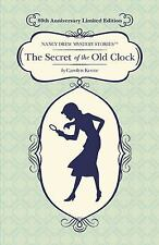 The Secret of the Old Clock: 80th Anniversary Limited Edition (Nancy D-ExLibrary