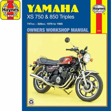 Yamaha Dt Yamaha Motorcycle Workshop Manuals For Sale Ebay