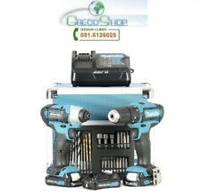 Kit Trapano + Avvitatore + Accessori 12V Litio Limited Ed. Makita - CLX228SAX2