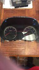 Speedometer hyundai accent 2012