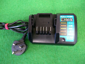 Replacement for Makita DC18WA G-Series 14V-18v Lithium  Battery Charger UK Plug