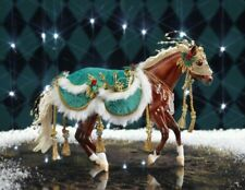 Breyer 2019 Holiday Horse Minstrel Horse Christmas Traditional 700122