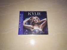 Kylie Minogue A Christmas Gift 2012 Album CD 12-Track NEW
