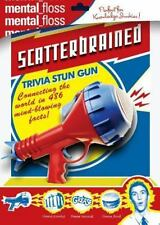 Mental Floss: Scatterbrained by Editors of Mental Floss