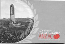 Decimal New Zealand Stamp Booklets