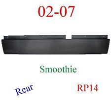 RP14 02 08 Dodge Ram Roll Pan Rear Smoothie