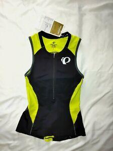 Women's Pearl Izumi Elite Cycling Jersey  Size M