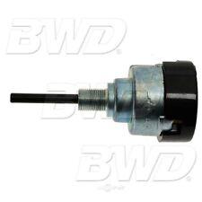 Windshield Wiper Switch BWD S3478