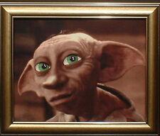 "Haunted Dobby Photo His ""Eyes Follow You"" Harry Potter"