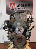 2004 Detroit Series 60 12.7 L DDEC V Take Out, 455HP. Good For Rebuild Only
