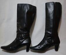 Diana Ferrari Wide C, D, W Boots for