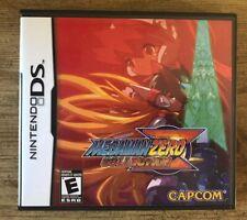 megaman zero complete | eBay