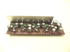 REALISTIC MODULAIRE-4 RECEIVER PARTS - board - power amp  P-200065