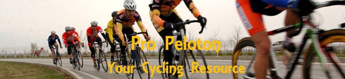 Pro Peloton