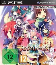 Trinity Universe (Sony PlayStation 3, 2012)