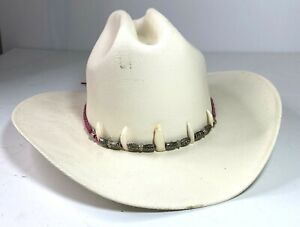 Bullhide Hats Jimmy Riffle Cowboy Grifs Western NWT Kids Straw Montec