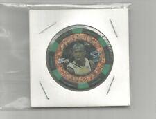2005 Topps NBA Collector Chips Green Foil # 001/199 Chris Paul NBA Rookie