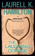 The Laughing Corpse 2 by Laurell K. Hamilton (2002, Pback) Paranormal Romance