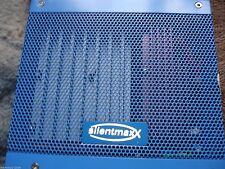 Silentmaxx fanless watercooled psu  10/12  fittings   Made in Germany
