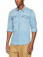 Vêtements chemises décontractées Levi's taille XL pour homme