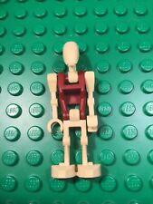 LEGO® Star Wars™ Figur Battle Droid Security Set 7662, 9494, 9509