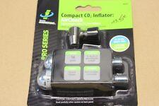 NEUF: Pour Velo, Gonfleur pneu miniature CO2 Genuine INNOVATIONS AIR CHUCK G2673