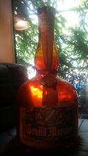 GRAND MARNIER - Rare bouteille ancienne Format 5L ?? vide A VOIR