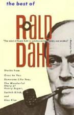 The Best of Roald Dahl - Paperback By Dahl, Roald - GOOD
