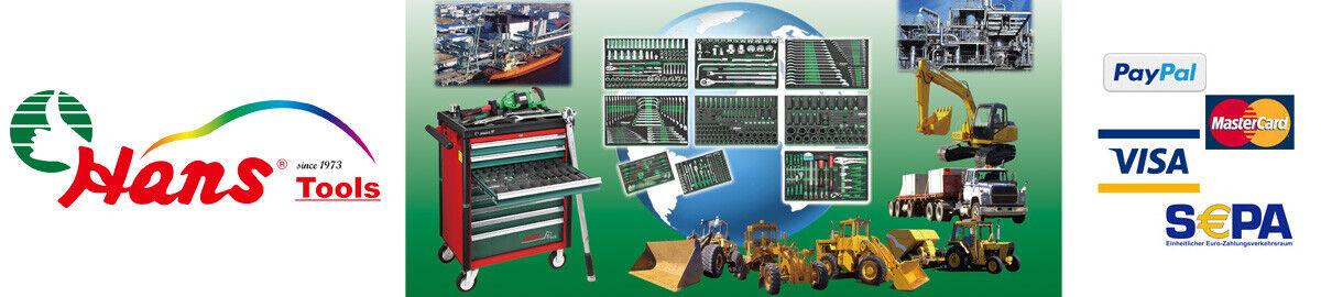 Hans-Tools-Shop