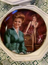 New listing Miss Kitty Royal Doulton Collectors Plate