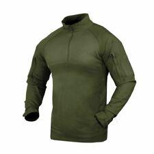 CLEARANCE - Condor Tactical Combat Shirt  - Olive - Small - OPEN BOX