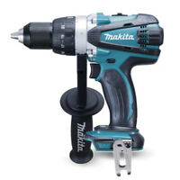 Makita DDF458Z Cordless Driver Drill (Brand NEW) 1/2 Inches 18V BDF458 Body Only