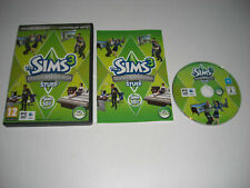 The Sims 3 Design & High Tech Stuff Expansion Pack Video Game - PC DVD-Rom & MAC