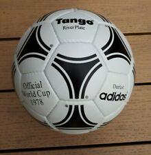 neuer adidas durlast WM Fußball Tango Riverplate 1978