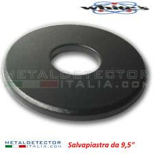 "SALVAPIASTRA 9,5"" WHITE'S PIASTRE COIL M6 DFX XLT METALDETECTOR CERCAMETALLI ORO"
