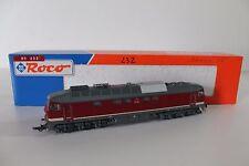 5431/64- Neuwertige Roco H0 Diesellok 43704 inkl. OVP! Digital!
