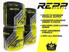 Repp Sports BROKEN ARROW Pre Workout 30 Serves PICK FLAVOR - CYBER MONDAY SALE
