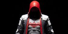 Red Hood Jason Todd Batman Arkham Knight Halloween Costume