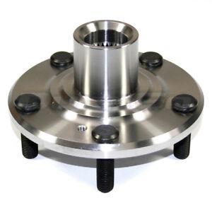 Wheel Hub Front,Rear IAP Dura 295-95010