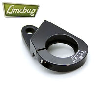 Black Billet Distributor Clamp VW T1 T2 Bus Beetle Van dizzy clamp